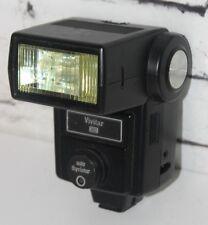 Vivitar 283 Auto Thyristor Flash [PL3553]