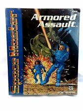 ICE Space Master 2nd Ed Armored Assault Planetary Combat - New