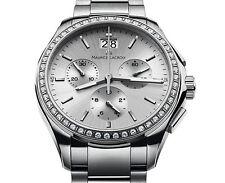Maurice Lacroix  Damen Uhr Miros Mi1057-SD502-130,  Neu & OVP, UVP 2690 €