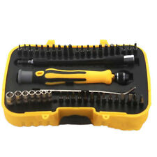45 IN 1 Repair Tool Kit Precision Small Screwdriver Set For Cell Phone Laptop