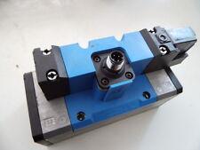 FESTO 151007  J-5/2-D-1 C Pneumatikventil auf 34928 MUHx2-ZP-D-1-24AG