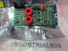 LX TYPE SIGNAL CONDITIONER REPLACEMENT CIRCUIT BOARD D-02-766420-00 NEW
