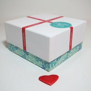 CLARINS BOX EARTH 6 pcs Beauty Gift Set with Beauty Flash Balm
