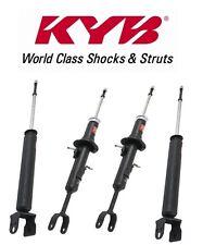 KYB 4 Struts Shocks fits Infiniti G35 Sedan 2WD 2003 - 2006 341377 341378 344491