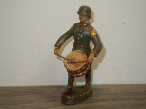 Elastolin Germany - Militair Toy - Music Soldier *37755