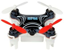 BRAND NEW Nemo 2.4GHz 4.5-Channel Camera R/C Spy Drone- FREE SHIPPING!!! (BLACK)