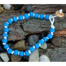 Bijoux bleu pour fille