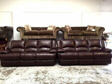 Furniture Village Living Room Leather More than 4 Sofas