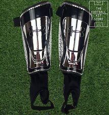 Under Armour Shinpads - Official UA Shin guards - Detachable Ankle Protector