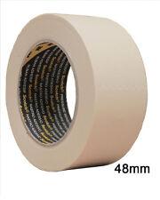 3M Scotch Masking Tape 48mm (Pack of 2 rolls) [50033-1]