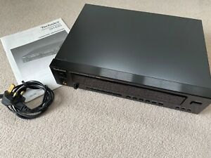 Technics SH-E85 Stereo Sound Processor / Graphic Equaliser
