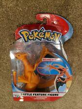 Pokemon Deluxe Battle Feature Action Figure CHARIZARD NEW MOC