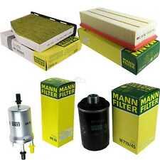 Mann-filter Set Skoda Octavia Combi 1Z5 1.8 TSI 4x4 2.0 Rs 5L Gti