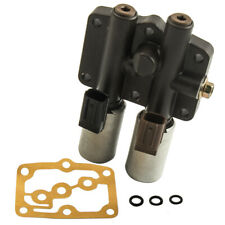 For Honda Transmission Dual Linear Solenoid Accord Odyssey MDX 1997 to 2007