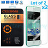 Tempered Glass Screen Film Protector For Apple iPod Touch 5 5th 5G Generation