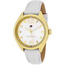 Tommy Hilfiger Women's Sport Stainless Steel Case Watches