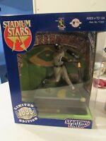 Starting Lineup Stadium Stars Albert Belle 1998 Limited Edition White Sox