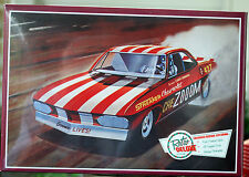 1969 Chevrolet Corvair Chezoom Funny Car, 1:25, AMT 873