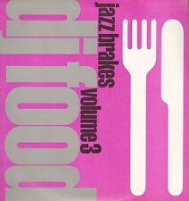 DJ Food – Jazz Brakes Volume 3 - Ninja Tune - zen 4 - Uk