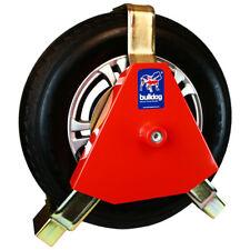 Bulldog Titan Wheel Clamp SW195F (SW195F)