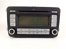 R2074 VW CD RADIO 1K0035186AD