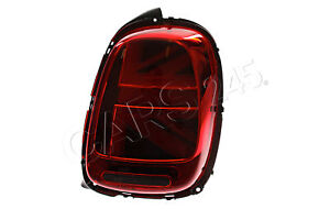 Genuine Mini Cooper JCW One F55 F56 F57 Tail Light Rear Lamp Right 63217435134