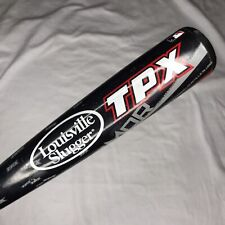 Louisville Slugger TPX ARMOR 29in 21oz 2 5/8 Barrel Model SL12A Baseball Bat