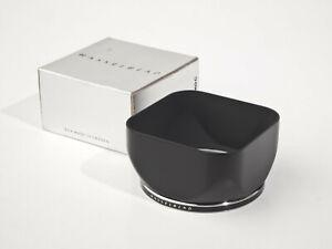 Hasselblad B50 Metal - C Sunshade 80 / Lens Hood for C 2.8/80mm T* Planar - mint
