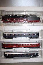 Fleischmann 4894 K Zug-Set mit Dampflok Baureihe 03 140 Spur H0 OVP