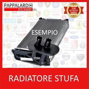 RADIATORE STUFA RISCALDAMENTO ABITACOLO RENAULT CLIO I - II