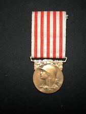 Médaille commémorative 1914-1918 A. Morlon