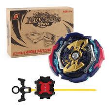 Metal Plastic B-142 Booster Judgment Joker.00T.Tr Zan Beyblade Burst W/ Launcher