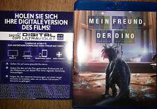 Mein Freund, der Dino (2017) HD UV Ultraviolet Code ohne Blu-ray