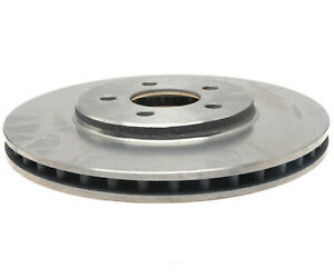 Disc Brake Rotor-Shelby Front Parts Plus P7992