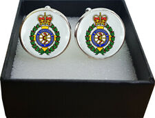 Yorkshire Ambulance Service (YAB) Cufflinks - A Great Gift