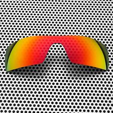 New Volt Polarized Ruby Replacement Lenses for Oakley Oil Rig 1