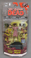 The Walking Dead Comic Book Series 2 The Governor's Zombie Daughter Penny Blake