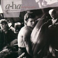 A-HA - HUNTING HIGH AND LOW - CD - NEW