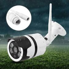 ESCAM WLAN IP Überwachungskamera 720P HD Außen Videoüberwachung Nachtsicht IP66