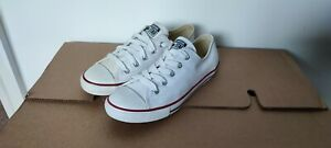 NEW Converse All Star Low Top Trainers UK 4 EUR 37