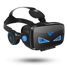 VOX + FE VR Headset 3D-Spiel Virtual Reality mit Kopfhörer 2017 Staubdicht