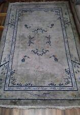 tappeto seta pechino fatto a mano cinese