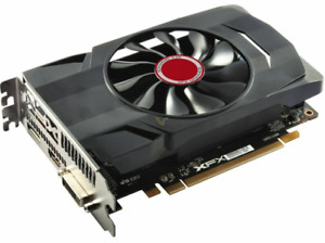 Apple Mac Pro AMD Radeon RX 460 2GB Video Graphics Card RX 580 560 Mojave