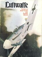 VINTAGE AVALON HILL LUFTWAFFE AERIAL COMBAT BOARD GAME