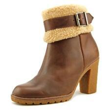 Scarpe da donna Timberland con tacco alto (8-11 cm) marrone