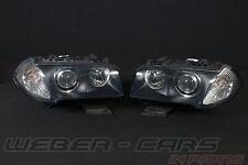 orig Set BMW X3 E83 (KEIN Facelift NO LCI) Xenon Scheinwerfer Kurvenlicht