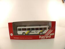 Herpa • 831487 • Autobus Man • 1/87 HO boxed-en boite