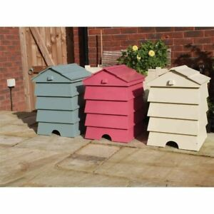 """""""BEEHIVE"""" SHAPE GARDEN COMPOST BIN made to order"""