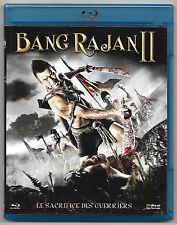 BLU-RAY DISC / BANG RAJAN II LE SACRIFICE DES GUERRIERS