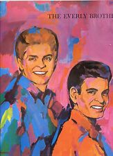 THE EVERLY BROTHERS both sides of an evening GERMAN MINT LP